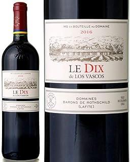 ル ディス ド ロス ヴァスコス [2016] ロス ヴァスコス (赤ワイン)