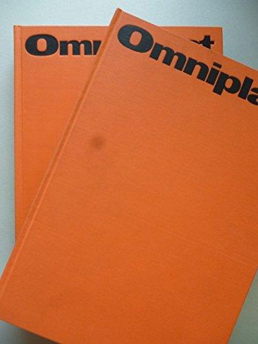 2 Bände Omniplast-Handbuch 1974 Ehringshausen Katalog Omniplast