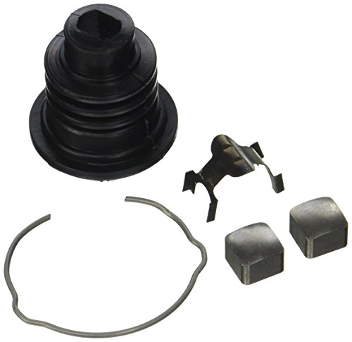 Crown Automotive 8132676K Steering Lower Shaft Boot Kit