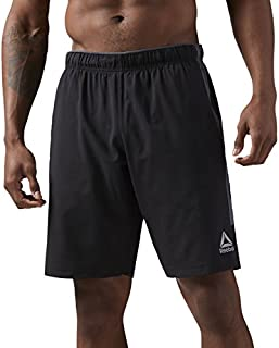 Reebok Men' Workout Ready Woven Short