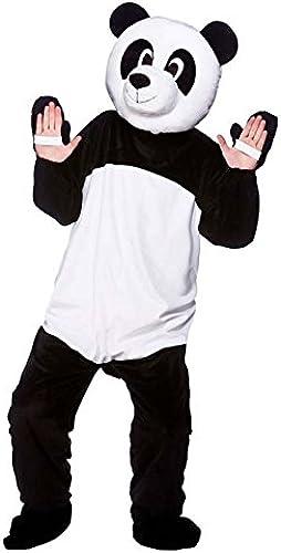 en venta en línea Struts Struts Struts Fancy Dress Panda Mascota tamaño Adulto  ventas al por mayor