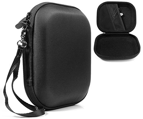 CaseSack Headset Case for TaoTronics Trucker Headset,YAMAYN Wireless Headset with Microphone and Others.
