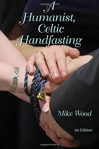 Humanist, Celtic, Handfasting Ceremony