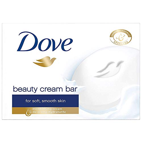 Dove Beauty Cream Bar 12 x 100g