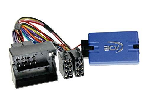 Acv de 42 604 Kit de volant Adaptateur de télécommande