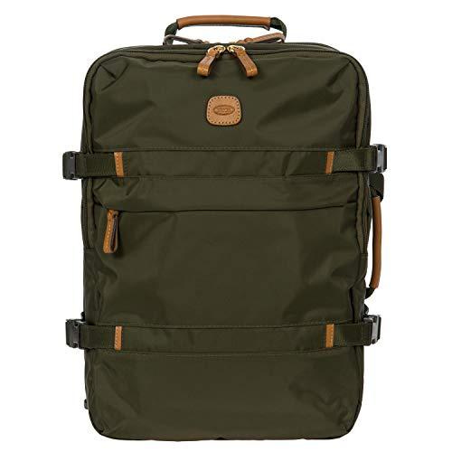 Rucksack X-Travel, Einheitsgröße.Olive