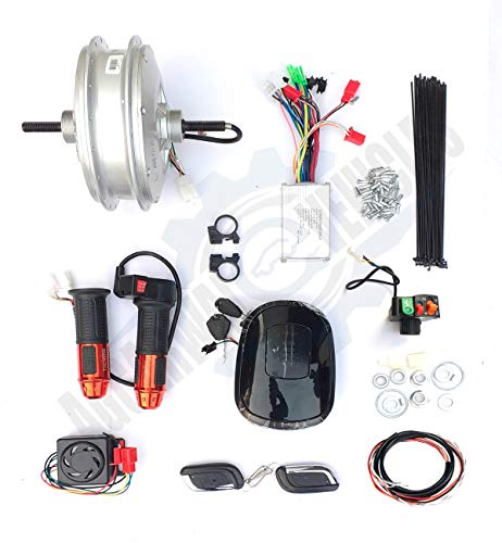 yf gold High Power Hub Motor Kit for Electric Cycle