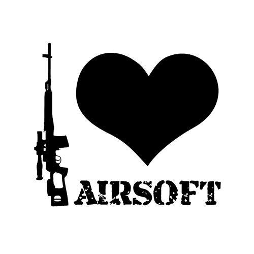 Vinilo Para Arma Airsoft