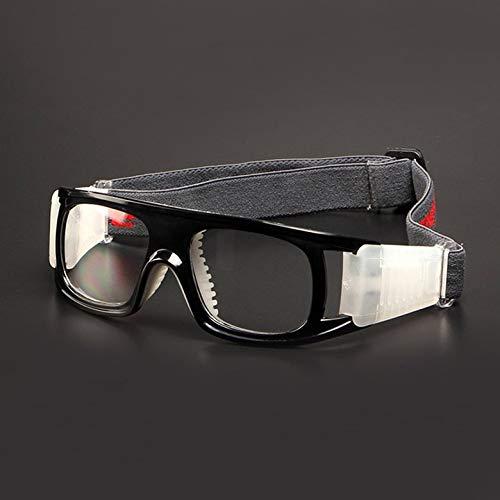 Kurphy Anti-Impact Shockproof Sport Basketball Football Eyewear Goggles Breathable Adult PC Lens Protective Eye Glasses -