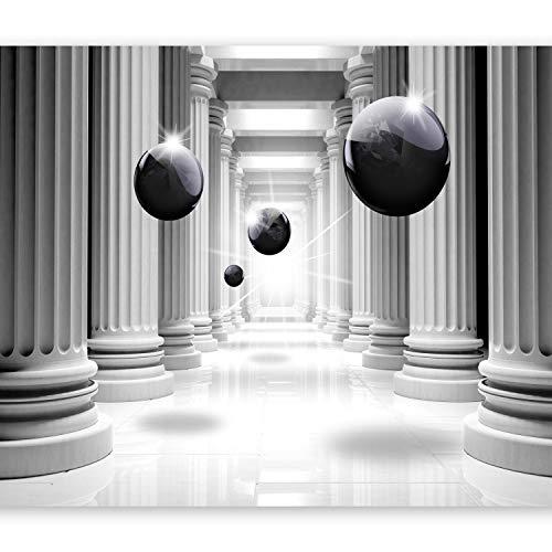 murando Papier peint intissé 400x280 cm Décoration Murale XXL Poster Tableaux Muraux Tapisserie Photo Trompe l'oeil abstraction a-C-0020-a-d