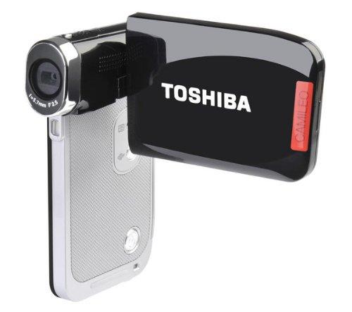 Toshiba Camileo P25 PX1771E-2 (Steckplatz für Speicherkarten)