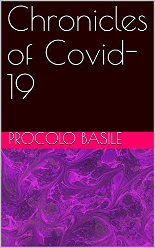 Chronicles of Covid-19