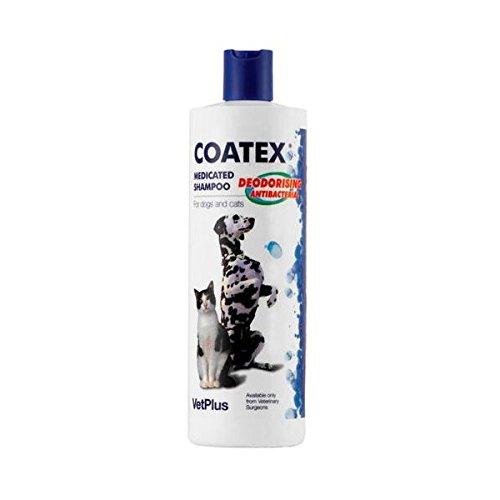 VetPlus Coatex Champú Tratamiento - 250 ml