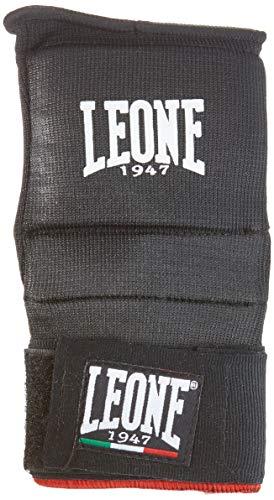 LEONE 1947 Safe Sottoguanti, Nero, L/XL