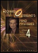 L&L Publishing Mind Mysteries Vol. 4 (More Assort. Myst.) by Richard Osterlind - DVD