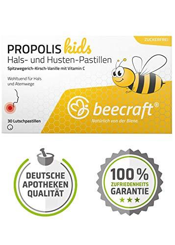 Beecraft Propolis Hals- u 30 stk