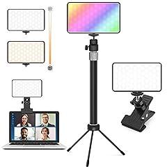 Videokonferenz Licht