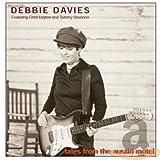 Songtexte von Debbie Davies - Tales From the Austin Motel