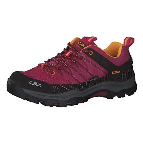 CMP Kinder Trekking Schuhe Rigel Low 3Q54554J Bouganville-Goji 41