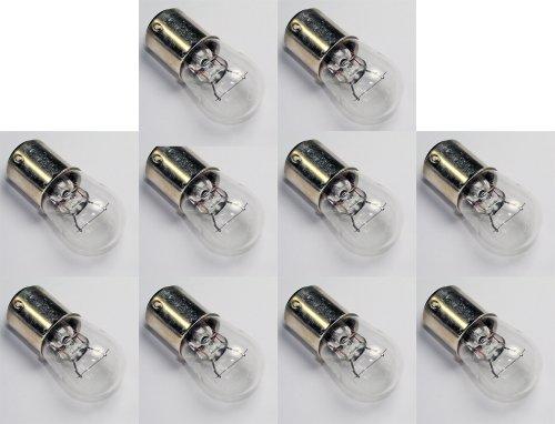 Ryobi Ridgid Craftsman Flashlight (10 Pack) 12V Flashlight Bulb # 610951002-10PK