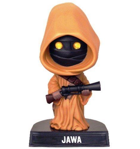 Wobbler: Star Wars: Jawa