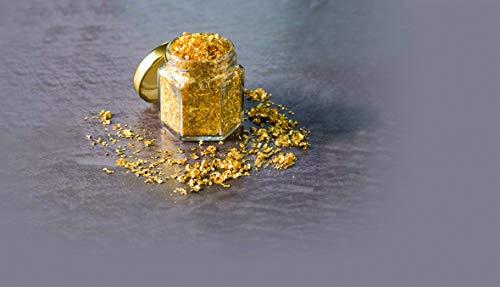Chrono - Flocons D'Or