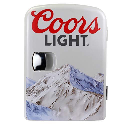 mejor tirador de cerveza para casa fabricante Coors