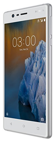 Nokia 3 Smartphone da 16 GB