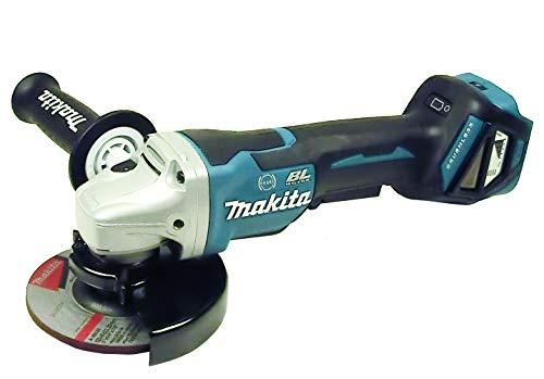 Preisvergleich Produktbild Maktia DGA 517 Akku-Winkelschleifer -Solo- ohne Akku und Ladegerät