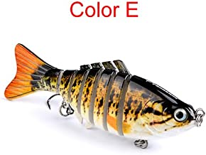 FNAPE Fishing Lures Bass Lures 4