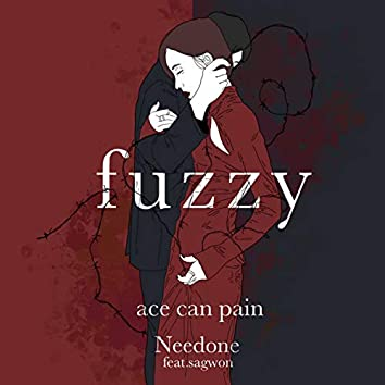 ace can pain / Needone