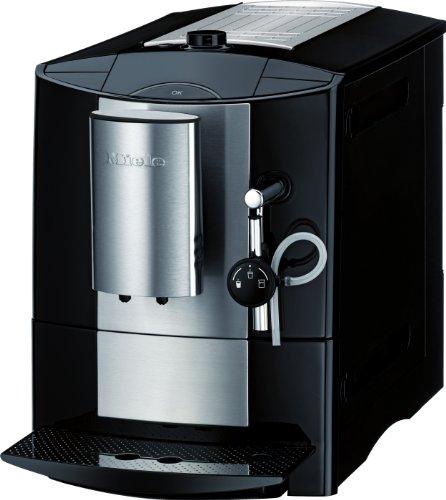 Miele CM 5100 Kaffee-Vollautomat   tiefschwarz