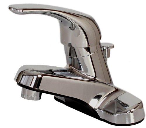 Hardware House 12-1767 Non-Metallic Bathroom Faucet