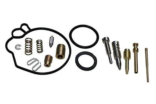 Carburateur reparatieset/set voor gordels carburateur voor Peugeot Speedfight, Buxy, Zenith, Kymco Dink Agility, Honda Dio Vision enz.