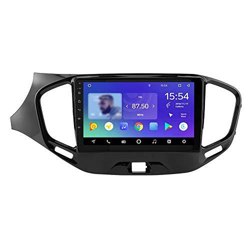 Coche MP5, soporte de comunicación 4G, radio estéreo automática WIFI Bluetooth, para sistema Android 8.1(2G+32G)