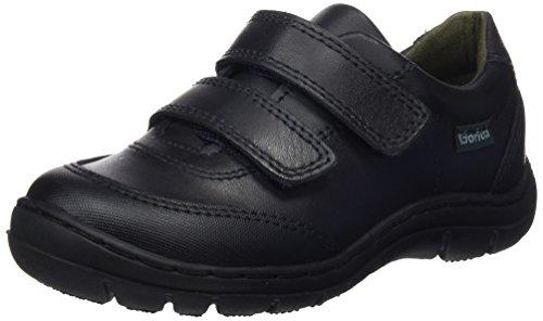 Zapatos Niño Colegio Gorila 31500 Azul 32