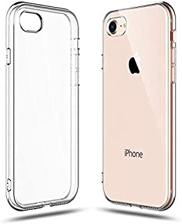 ANKIT Ice Cream iPhone XR Case Clear