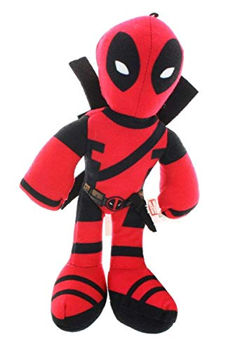 Marvel Deadpool Plush Toy stuffed 14'