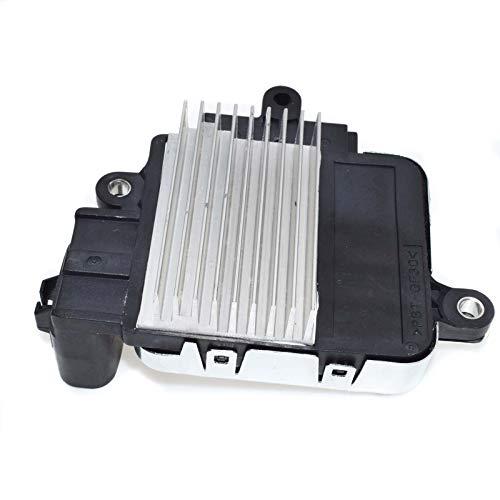 Module de commande du ventilateur de refroidissement 89257-30060 pour Camry Highlander Avalon Venza 2005 2006 2007 2008 2009 2010 2011 2012 2013