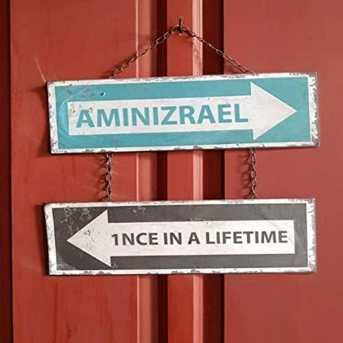 AminIzrael
