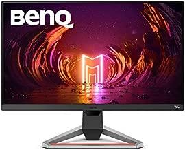 BenQ MOBIUZ EX2710 27 Inch 144Hz IPS Gaming Monitor | HDRi | 1080P 1ms | FreeSync Premium | Speakers