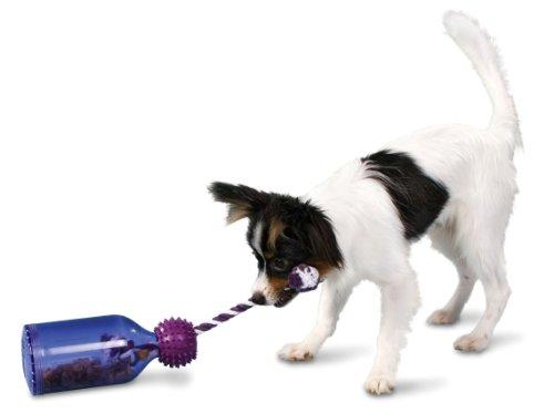 PetSafe(ペットセーフ)犬用おもちゃビジーバディータガジャグSサイズ