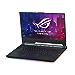 ASUS ROG Strix Scar III, 2019, Gaming Laptop, 15.6in 240Hz IPS Type HD, NVIDIA GeForce RTX 2070, Intel Core i7-9750H, 16GB DDR4, 1TB PCIe Nvme SSD, Per-Key RGB KB, Windows 10, G531GW-DB76 (Renewed)