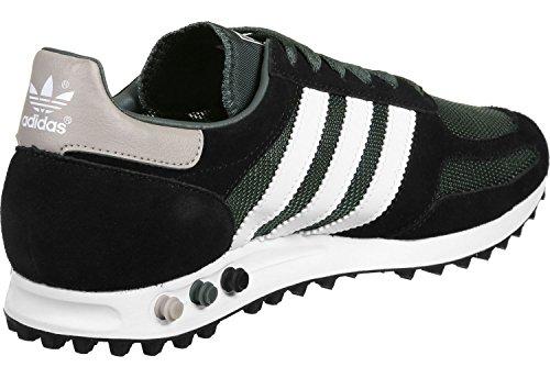 adidas BB2861 LA Trainer OG Sneaker Dunkelgrau 36