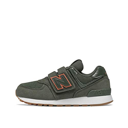 New Balance Sneakers 574 Bambino Kids Boy Mod. YV574 11½=29