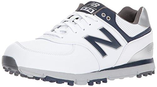 New Balance 574 SL - Scarpe da golf da uomo