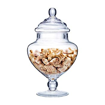 Best apothecary jar Reviews