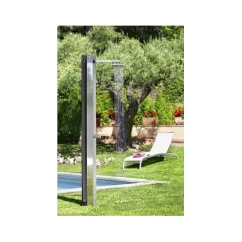 Ducha niagara solar para piscina, Astral, Solar Shower: Amazon.es ...