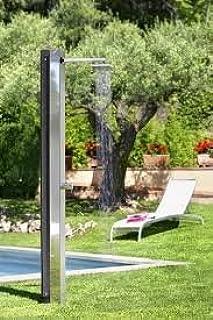 Ducha niagara solar para piscina, Astral, Solar Shower: Amazon.es: Jardín