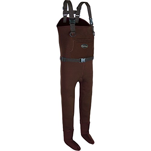 Allen Company Rock Creek Neoprene Stocking Foot Waders